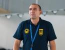 Чемпіонат України сезону 2017/2018. Чоловіки (Суперліга)