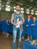Відкритий Чемпіонат України з водного поло серед юнаків 2005 р.н. та молодше