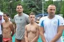 Кубок України з водного поло 2019 /// Нагородження