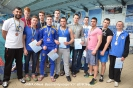 6-й тур Чемпіонату України 2015/2016 // Кам'янське // 19-22.05.2016