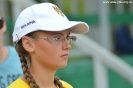 перший міжнародний турнір серед юніорів за