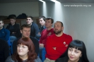 Презентація ватерпольної команди львівського «Динамо» сезону 2017 року