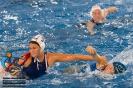 European waterpolo championships (Netherlands, Haag) Women's