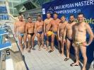8-й Чемпіонат Європи з водного поло серед ветеранів / 12-17.09.2016 / Ріека