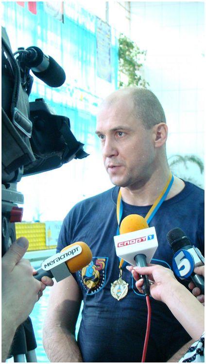 Вадим Скуратов - интервью